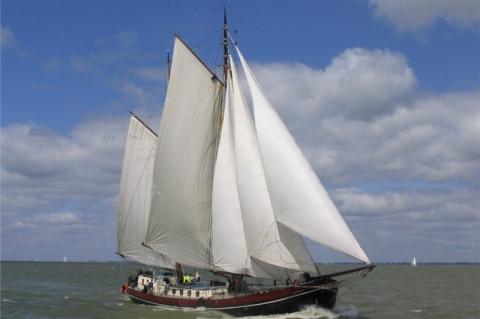 eenhorn-2-mast-klipper